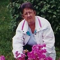 Helen Milligan (Seymour)