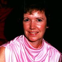 Mrs. Phyllis Callahan Spies
