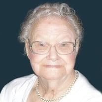 Rosemary E Hill