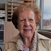 Marian Mandell Cavuto