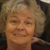 Patricia Ann Eletto