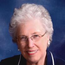 Marjorie L. Bates