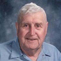 Freddie J. Prater