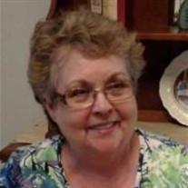 Shirley Palmer Hamblen