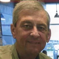Donald Edward Stofle