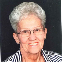 Jeanette Ruth Keim