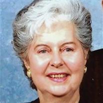 Joyce Maurine Marak