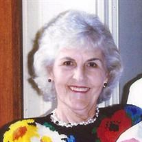 Mrs. Marcia Clark Krueger