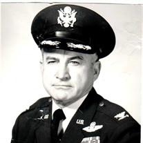 Col. Amos E.  Van Fleet Ret