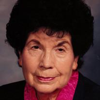 Lois  Juanita Boyce