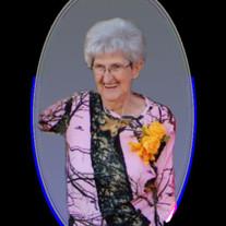 Dorothy Marlene Morris