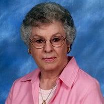 """Beatrice """"Bea"""" S. Clark"""