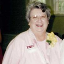 Bobbie Lou Dalton