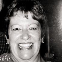 Carol Jean Larson