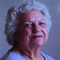 Bessie Lou Marenda