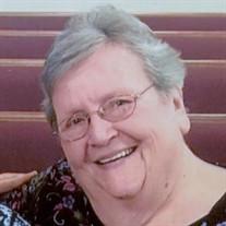 Leona Mae Hopkins