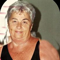 Frances Schmitt