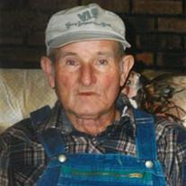 William Odell Morgan of Michie, TN