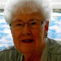 Yvette Lillian (LePage) Dufault
