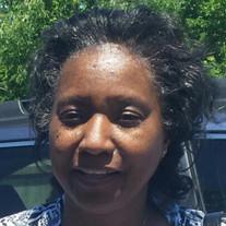 Mrs. Karla Lynette Lamar