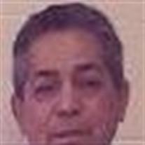 Benigno G. Martinez