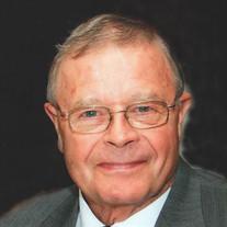 P. Marvin Zylstra