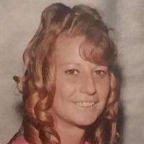 Beverly Geraldine Brown