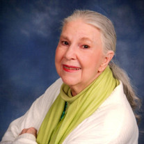 Margaret Elizabeth Baltis
