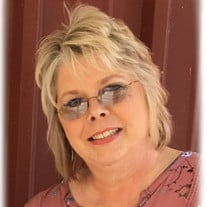 Kimberly Denise Stewart