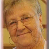 Mrs. Kathleen Wyatt