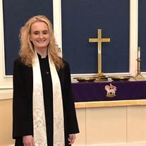 Rev. Scarlet Clark Shepperd