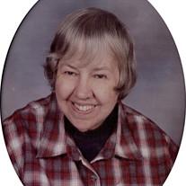 Carolyn Sue Fergus
