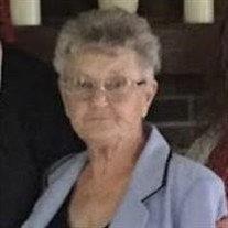 Glenda  J. Buntin (Buffalo)
