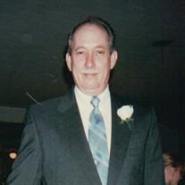 Charles Fredrick Brown