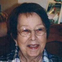 Margaret  Frances Kunze