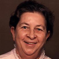 Evelyn Faye Moore
