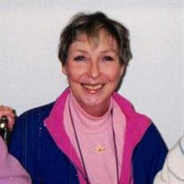 P. Yvonne Goulet