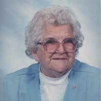 Virginia Mae May