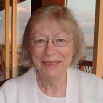 Lois Joan Caudill