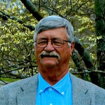Mr. James Vernon Edwards
