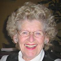 Josephine Latarski