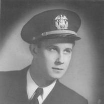 William B. Trafton