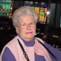 Maureen M. Vick