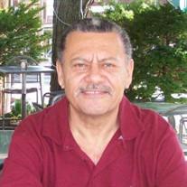 Mario Ruano