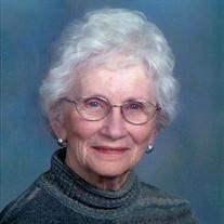 Helen D.  Barrett