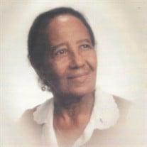 Georgette O. Douge