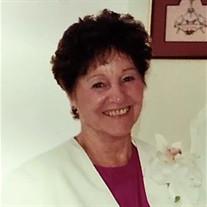 Mrs. Freda Learlene Boudreaux