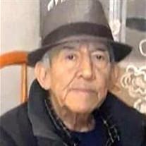 Roberto J. Ybarra Sr.