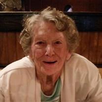 Charlotte Margaret Marcial