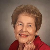 Verna B. Wurster